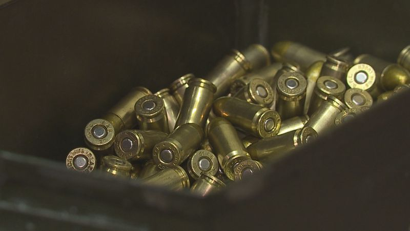 Uncertainty causes changes in the gun industry.