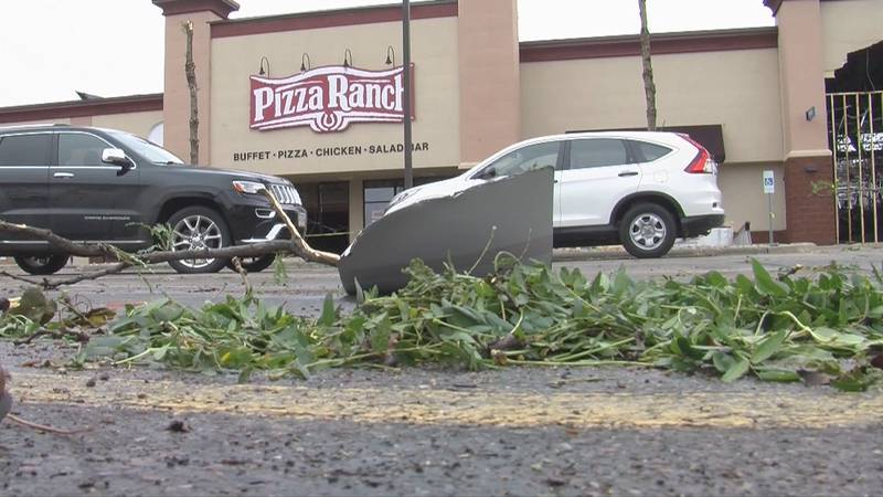 Road to recovery: 2 years since Sioux Falls tornados