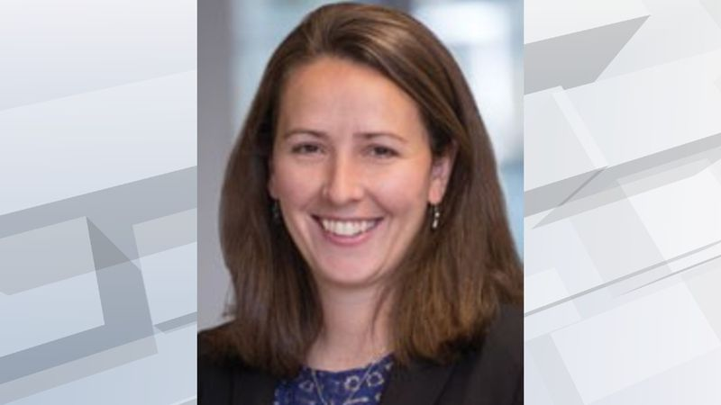 Senior Advisor and Policy Director Maggie Seidel has been with Gov. Noem's staff since she took...