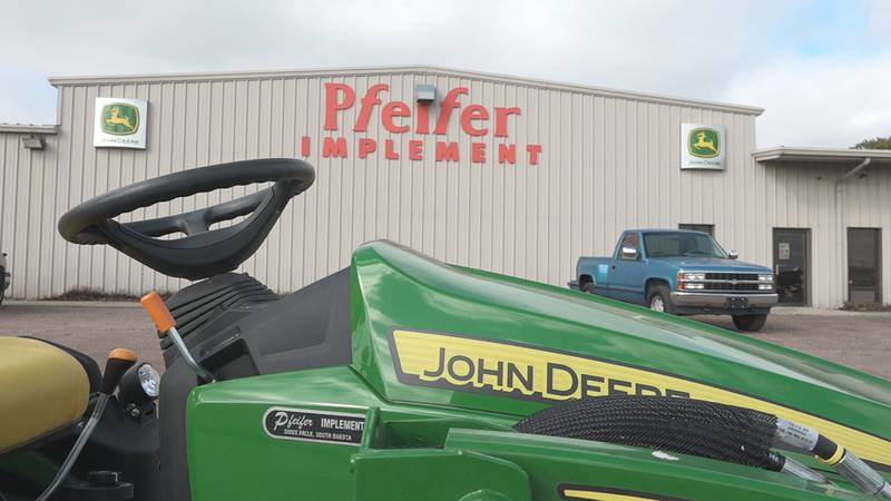 Supply struggles expected to worsen for farmers following John Deere Strike