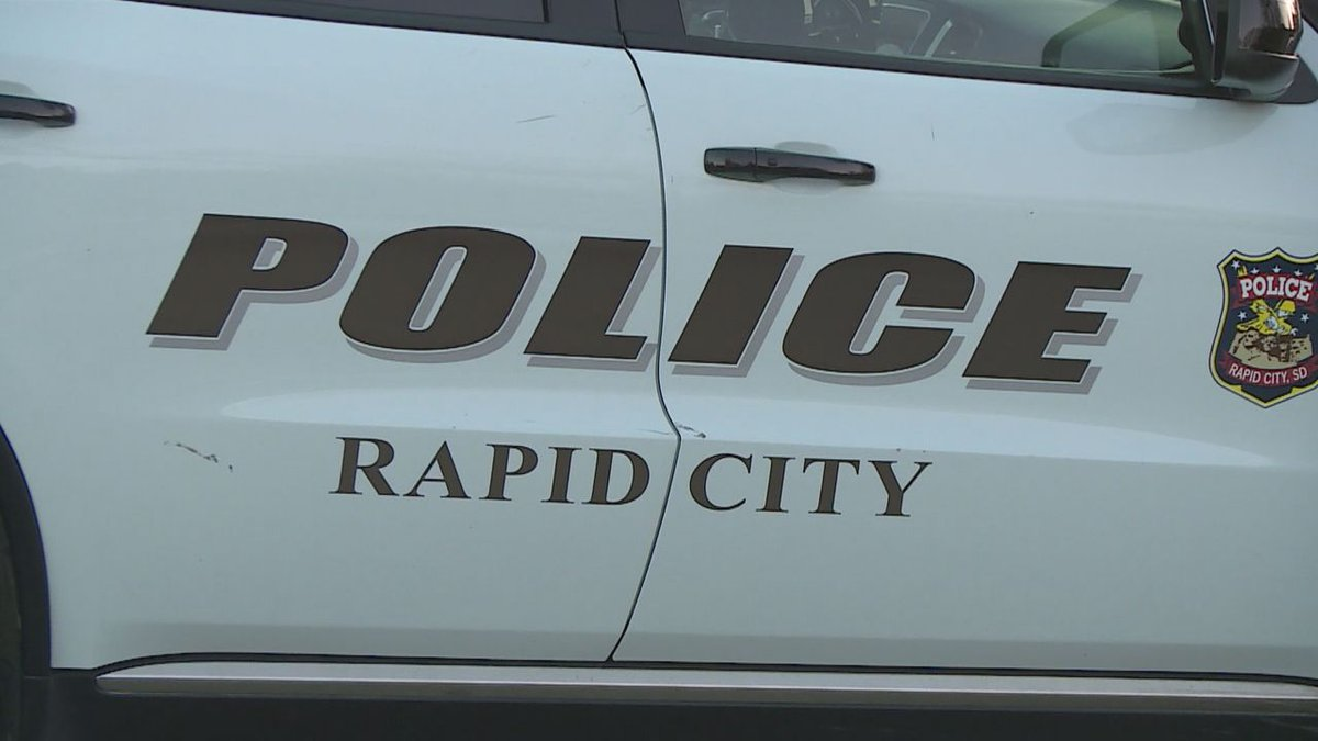 Rapid City Police Department (file)