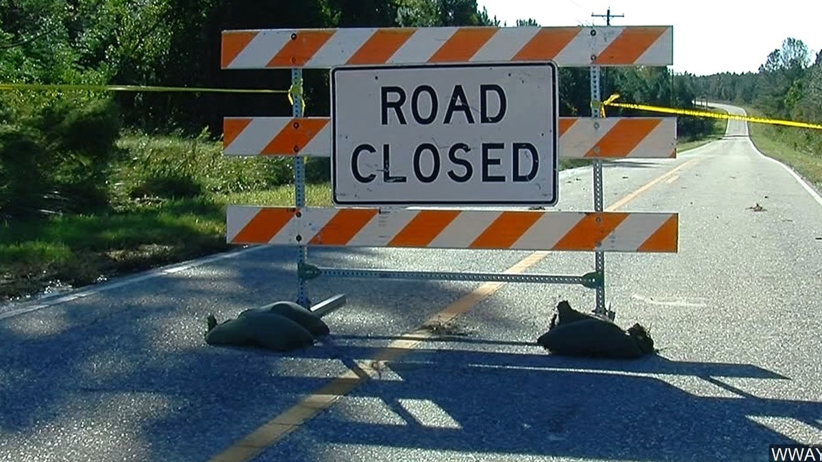 A road in downtown Starke is permanently closing this week to make way for a major construction project.