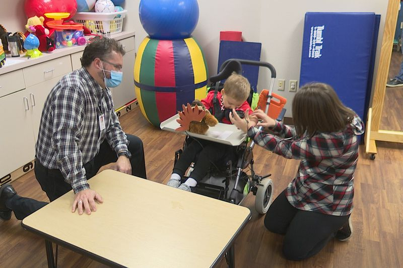 LifeScape needs donations of specific toys to adapt them for kids and adults of all abilities.